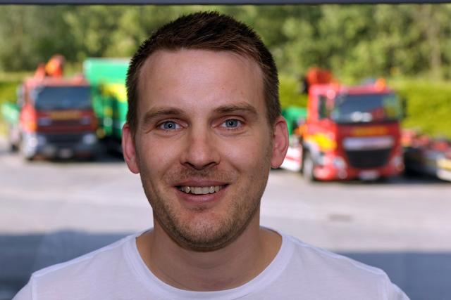 Kevin De Smet