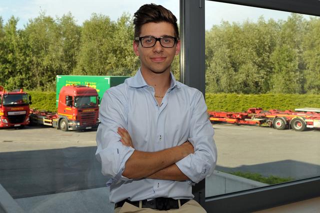 Maxime De Mets