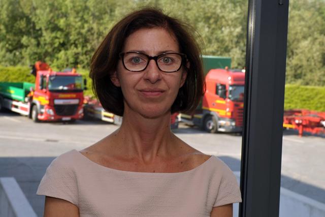 Mireille Van Dorslaer