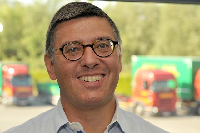 Olivier De Mets