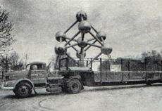 Vrachtwagen1954